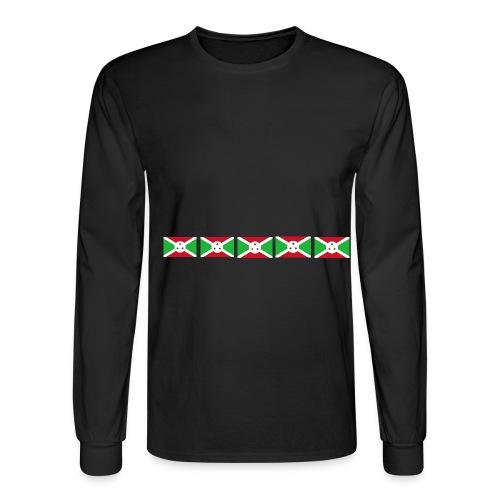 bi png - Men's Long Sleeve T-Shirt