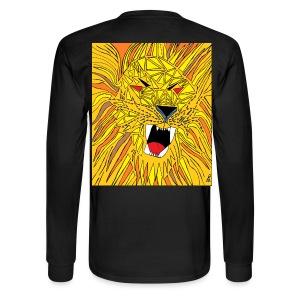 Power - Men's Long Sleeve T-Shirt