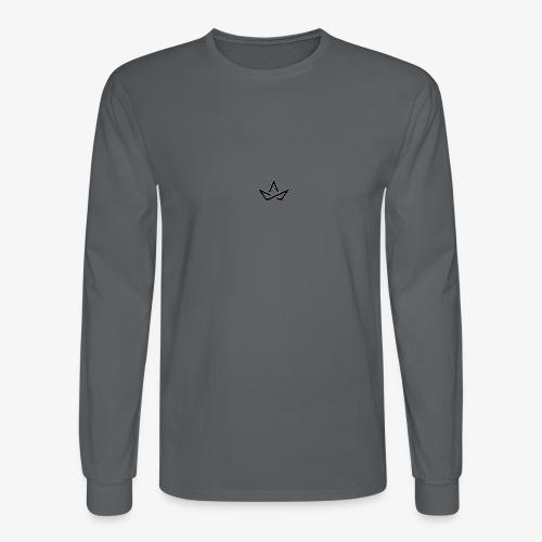WAZEER - Men's Long Sleeve T-Shirt