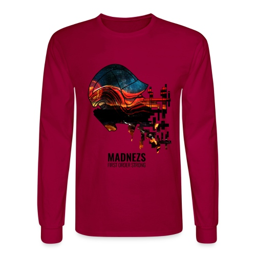 thumbnail - Men's Long Sleeve T-Shirt