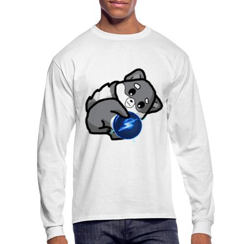 Eluketric's Zapp - Men's Long Sleeve T-Shirt