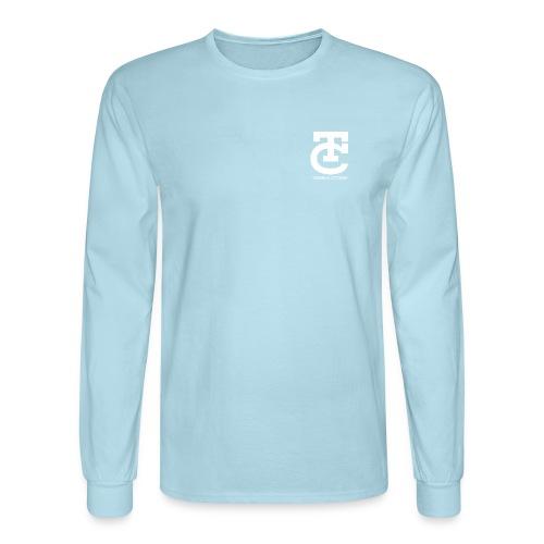 Women's Tribeca Citizen shirt - Men's Long Sleeve T-Shirt