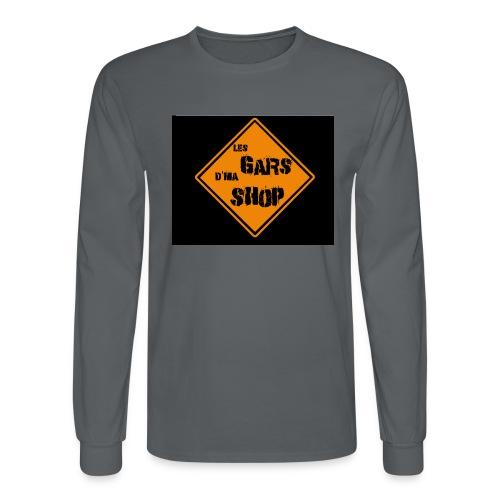 shop_n - Men's Long Sleeve T-Shirt
