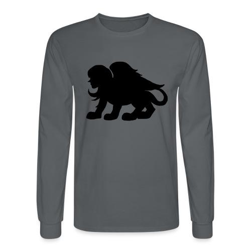 poloshirt - Men's Long Sleeve T-Shirt