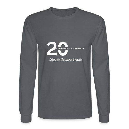 Sherman Williams Signature Products - Men's Long Sleeve T-Shirt