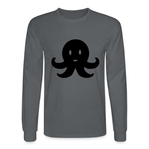 Cute Octopus - Men's Long Sleeve T-Shirt