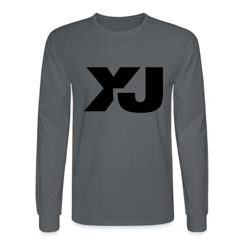 Jeep Cherokee XJ - Men's Long Sleeve T-Shirt