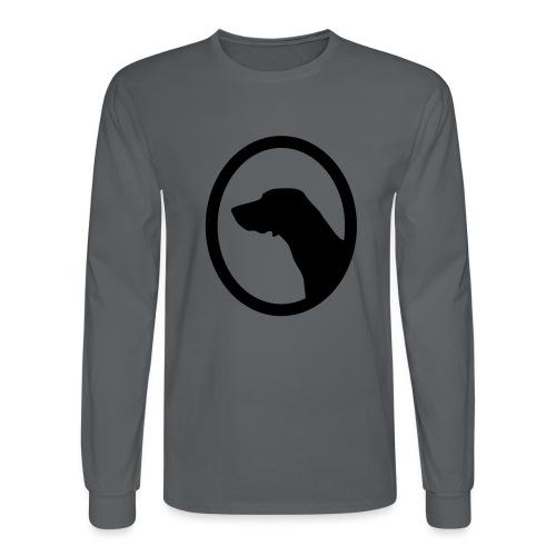German Shorthaired Pointer - Men's Long Sleeve T-Shirt
