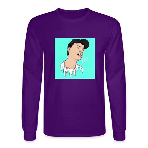 ElixDrawz Design - Men's Long Sleeve T-Shirt