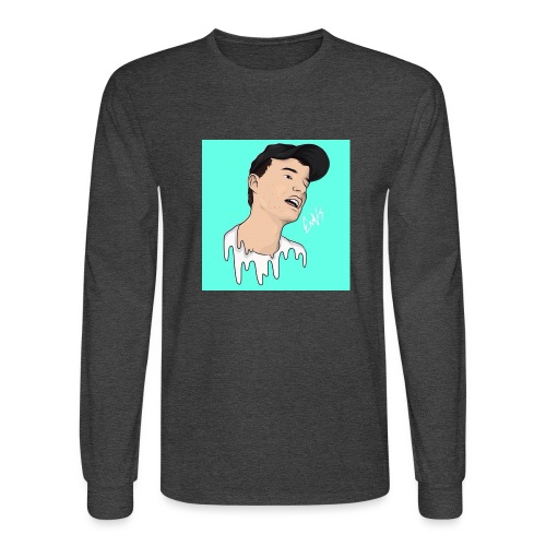 ElixDrawz Design - Men's Long Sleeve T-Shirt