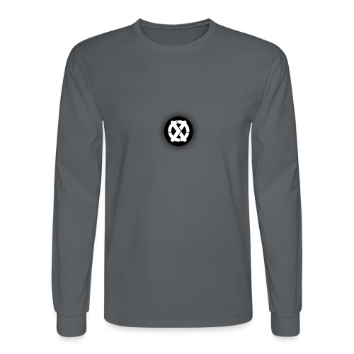 Blackout Men Style - Men's Long Sleeve T-Shirt