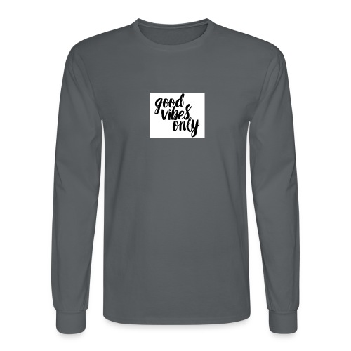 980x - Men's Long Sleeve T-Shirt