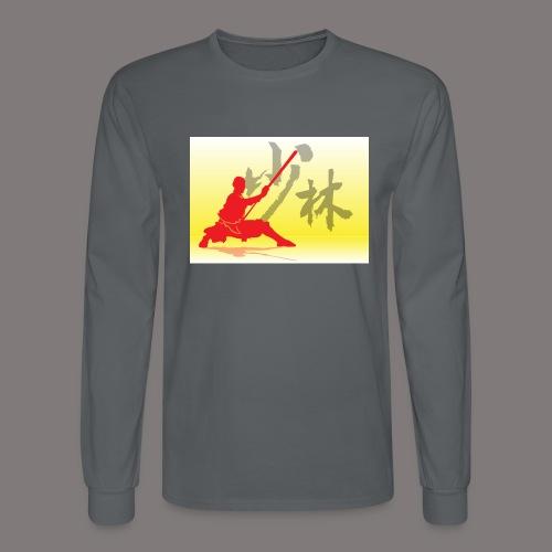 Fotosearch k9491054 jpg - Men's Long Sleeve T-Shirt