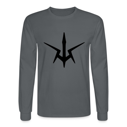 Order of the black knights - Men's Long Sleeve T-Shirt