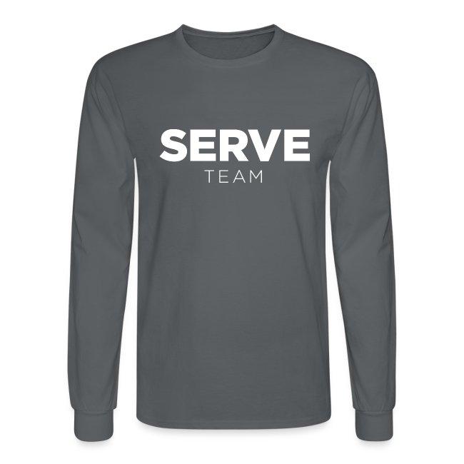 Serve Team T-Shirt