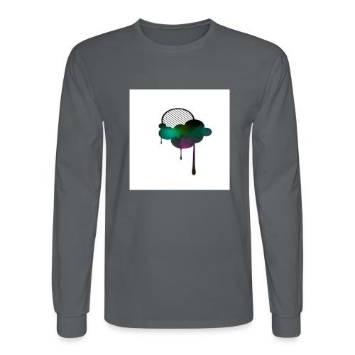 rain season - Men's Long Sleeve T-Shirt