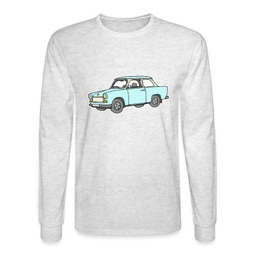 Trabant (lightblue) - Men's Long Sleeve T-Shirt