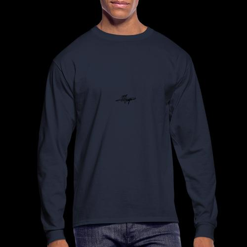 Mikey manfs - Men's Long Sleeve T-Shirt