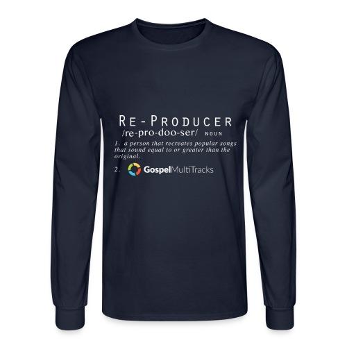 Reproducer Shirt - Men's Long Sleeve T-Shirt