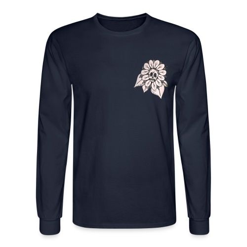 Alive & Well - Men's Long Sleeve T-Shirt