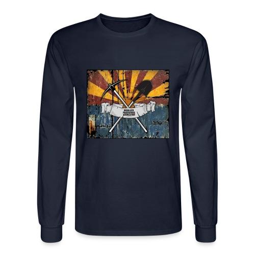 MPA new - Men's Long Sleeve T-Shirt