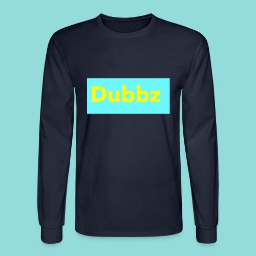 D9D68867 4CFE 4E4F A08A 0B94839C6AE4 - Men's Long Sleeve T-Shirt