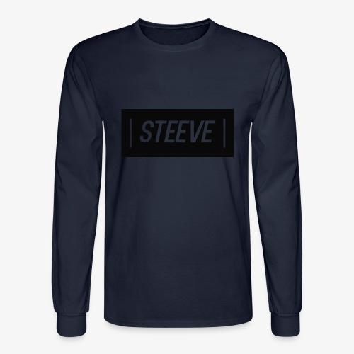 Steeve's Very own Originals - Men's Long Sleeve T-Shirt