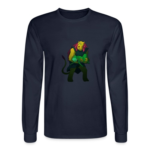 Nac And Nova - Men's Long Sleeve T-Shirt
