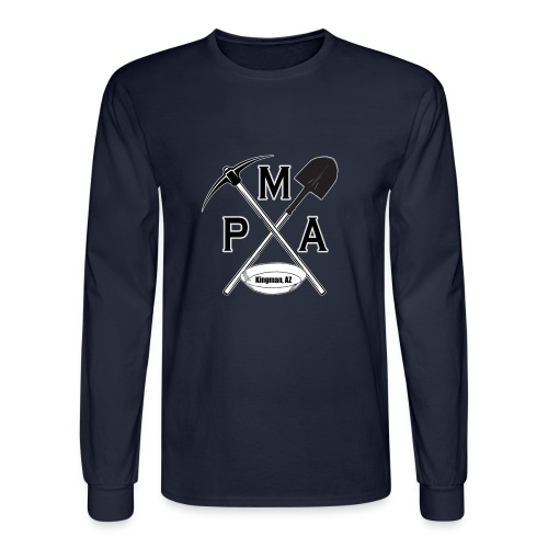 MPA 1 - Men's Long Sleeve T-Shirt