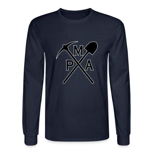 13710960 - Men's Long Sleeve T-Shirt