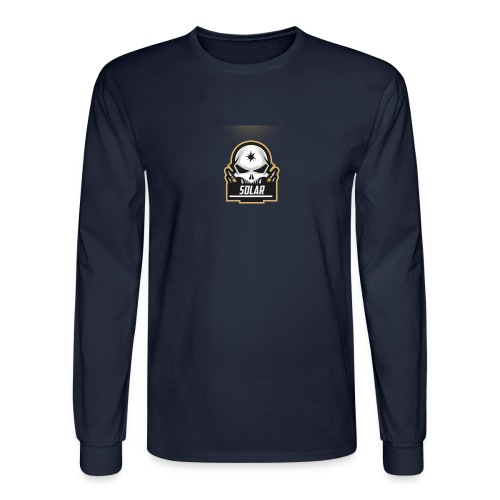 Solars Merch ! limited edition - Men's Long Sleeve T-Shirt