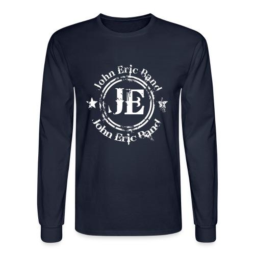 John Eric Band - Men's Long Sleeve T-Shirt