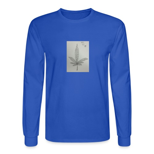 Happy 420 - Men's Long Sleeve T-Shirt