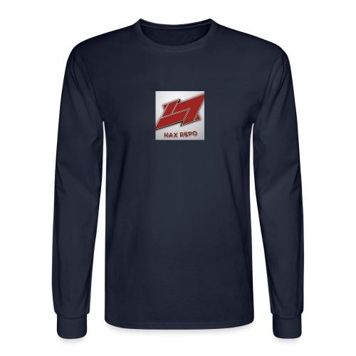 -8A64EFB9634F7332F6FB73085F72D6A399CBC81FB5C50A03C - Men's Long Sleeve T-Shirt