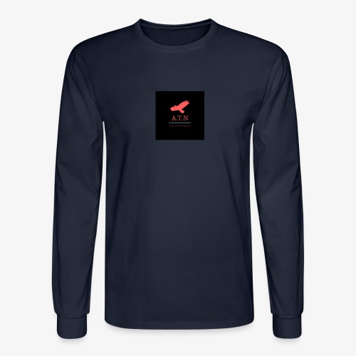 ATN exclusive made designs - Men's Long Sleeve T-Shirt