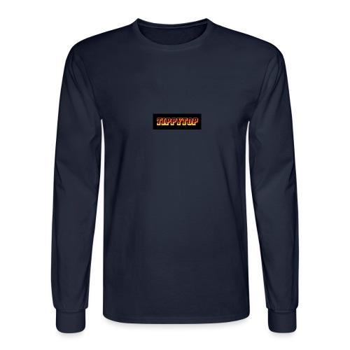 clothing brand logo - Men's Long Sleeve T-Shirt