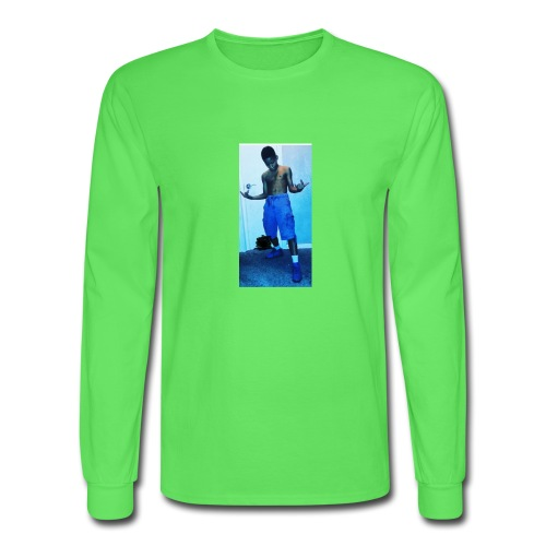Sosaa - Men's Long Sleeve T-Shirt