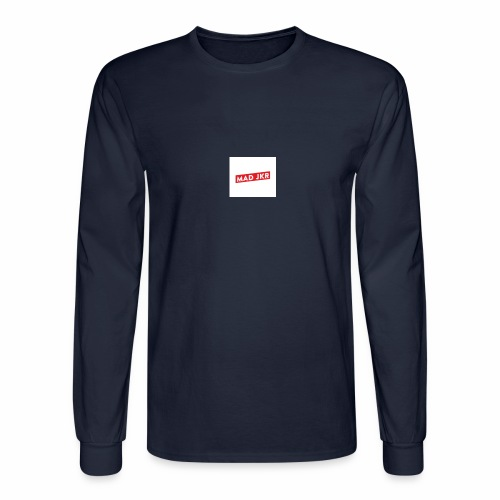Mad rouge - Men's Long Sleeve T-Shirt