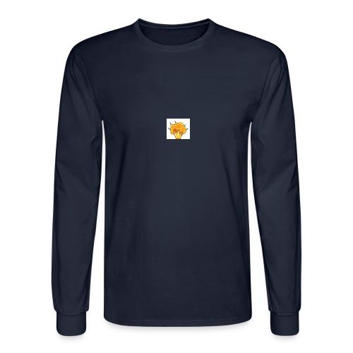 Boom Baby - Men's Long Sleeve T-Shirt