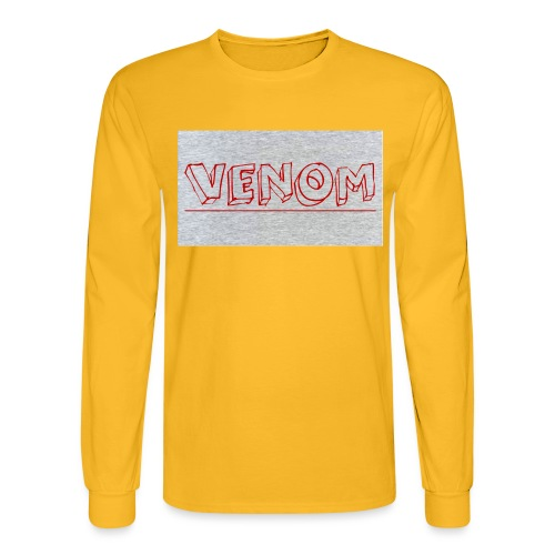 Venom - Men's Long Sleeve T-Shirt