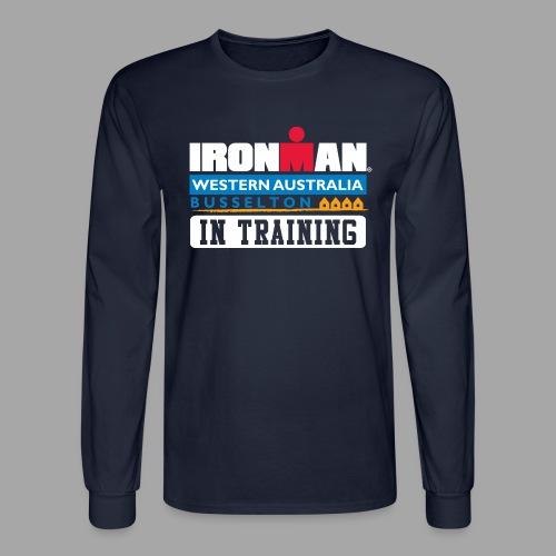 im western australia it alt - Men's Long Sleeve T-Shirt