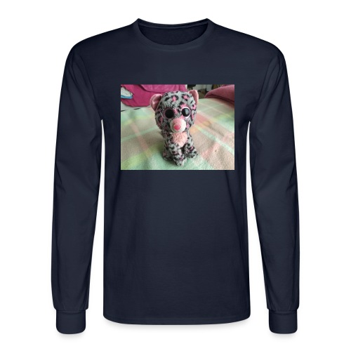 Jordayne Morris - Men's Long Sleeve T-Shirt