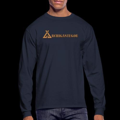 Archigantegou - Men's Long Sleeve T-Shirt