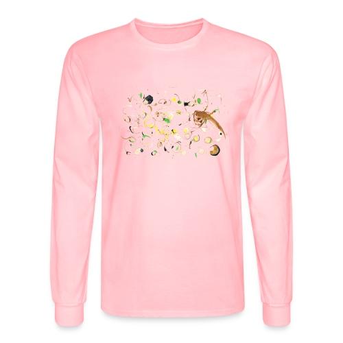 Nature - Men's Long Sleeve T-Shirt