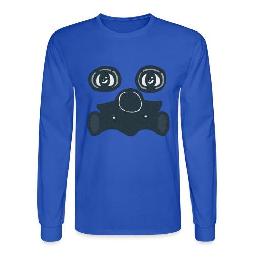 Toxic - Men's Long Sleeve T-Shirt