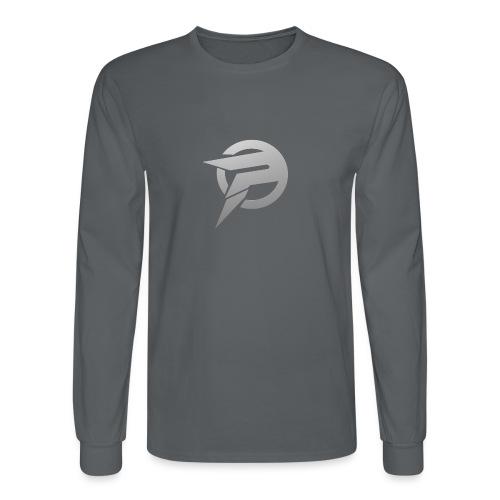 2dlogopath - Men's Long Sleeve T-Shirt