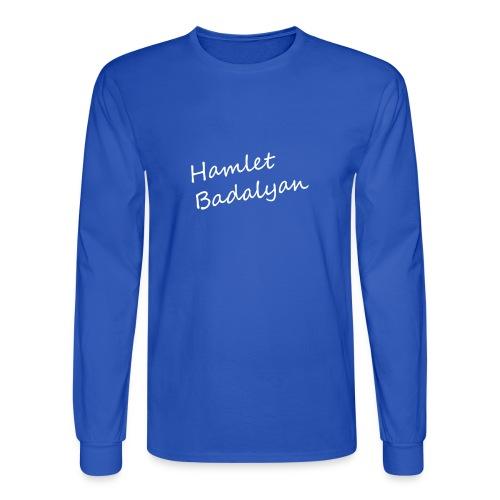 HB - Men's Long Sleeve T-Shirt