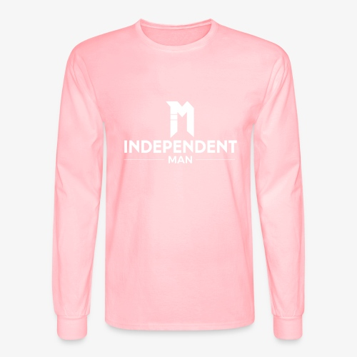 Premium Collection - Men's Long Sleeve T-Shirt