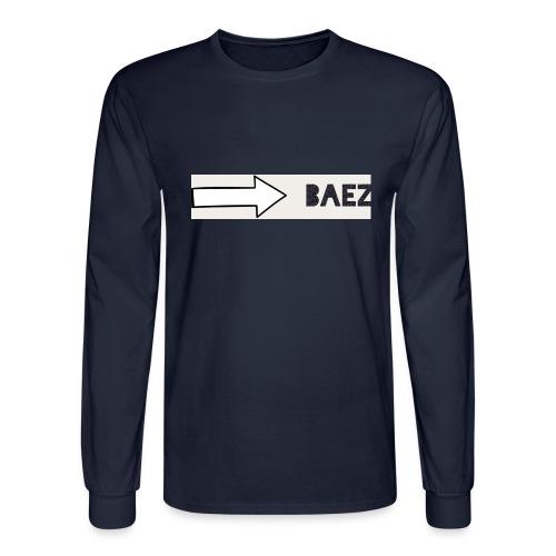 F6F9BD6F 0E25 4118 9E85 FD76DA1EB7FA - Men's Long Sleeve T-Shirt