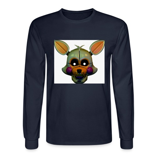 lolbit - Men's Long Sleeve T-Shirt